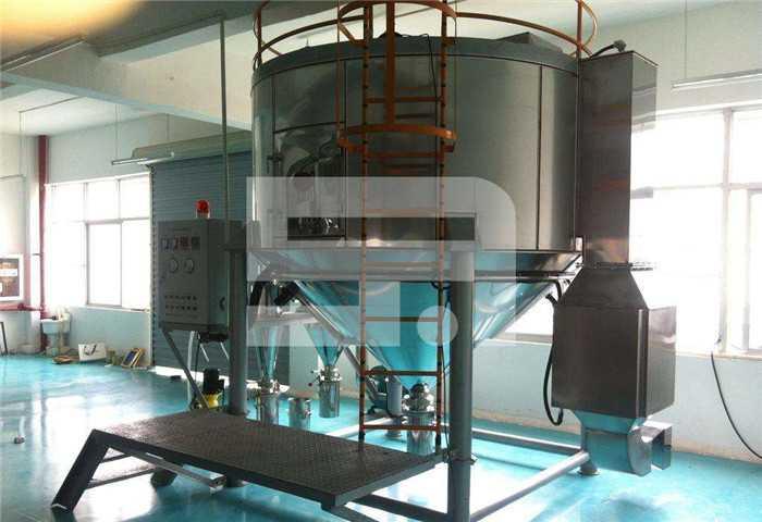 喷浆造粒干燥机