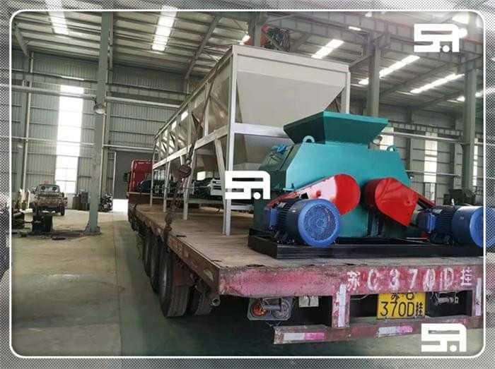 丽江-有机肥生产线报价-有机肥设备生产线厂家老大棚土