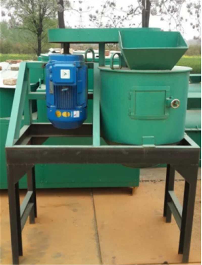 氮磷钾粉碎机