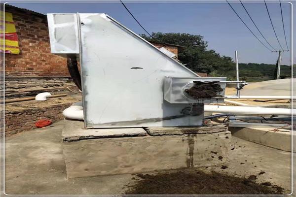 六盘水年产15万吨雨燕直播官网app生产线发酵车间